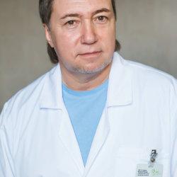 Иванов Андрей Валентинович