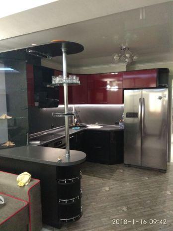 Изготовление кухонь, шкафов-купе, мебель на заказ.