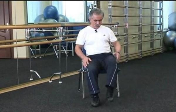 Физические упражнения для тазобедренного сустава при ...