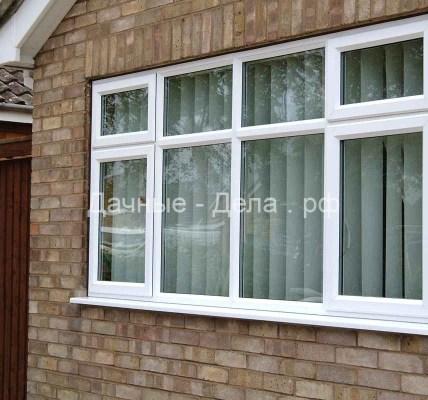 И снова о пластиковых окнах 5
