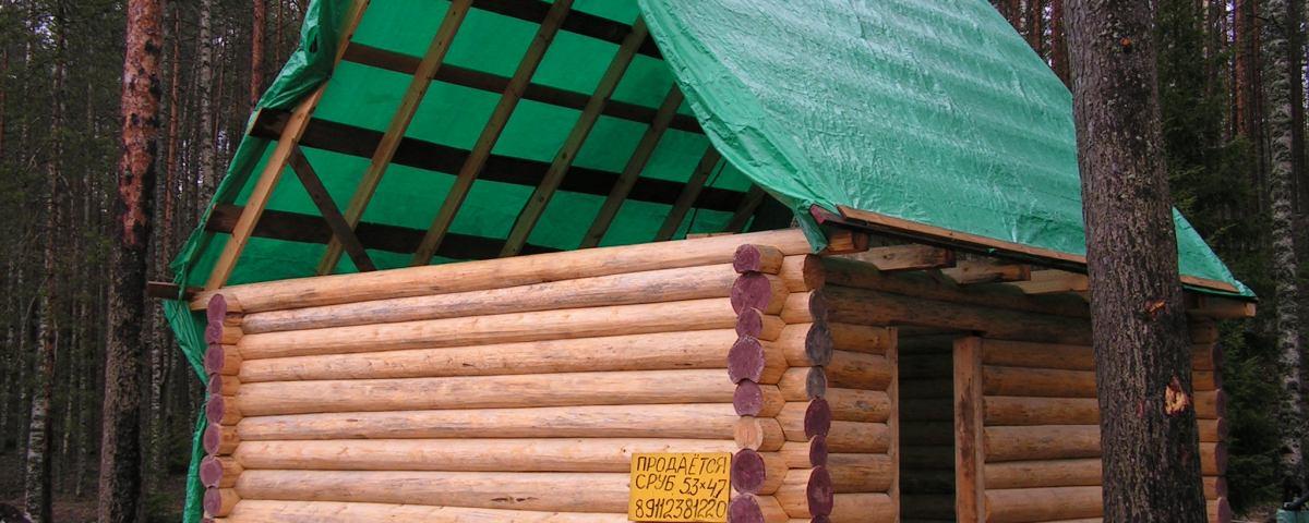 отделка стен деревянного дома