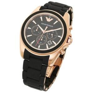 Часы Emporio Armani и клатч
