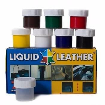 Жидкая кожа Liquid Leather купить