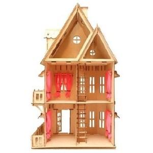 Кукольный Эко-домик