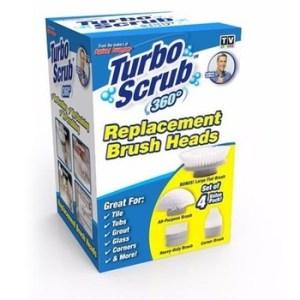 Turbo Scrub 360