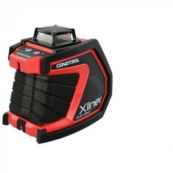 Купить лазерный нивелир Condtrol Xliner Duo 360
