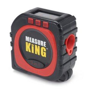 Цифровая рулетка Measure King 3 в 1 купить