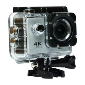 Экшн камера ULTRA HD 4K купить