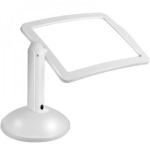 Автономная настольная LED-ЛУПА с подсветкой