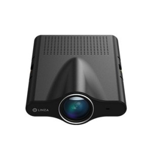 LINZA  - Умный видеорегистратор с поддержкой 4G