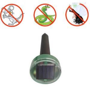 Garden Pro прибор для отпугивания вредителей