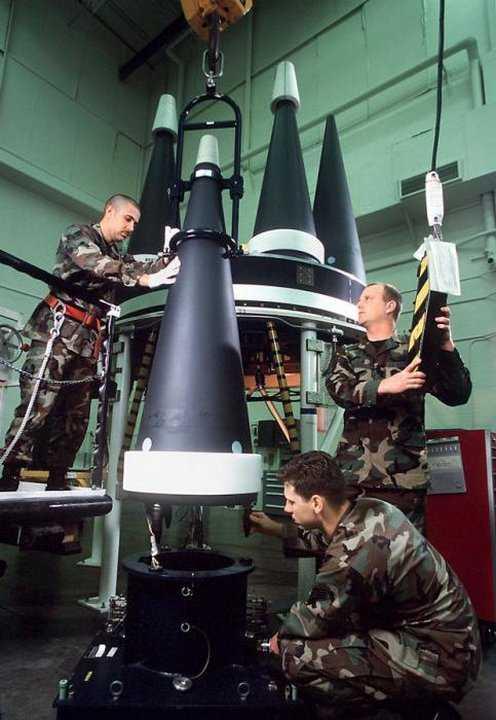 Баллистической ракеты фото – Успешный запуск ...