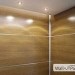 Стеновые панели для кабинета