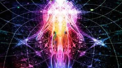 Энергия человека