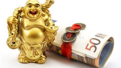 Буддизм и деньги