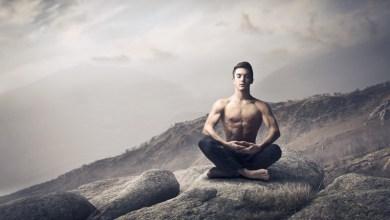 медитация и спорт