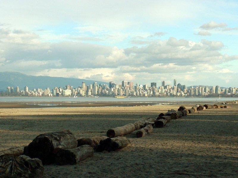Ривер-Бич, Ванкувер, Британская Колумбия