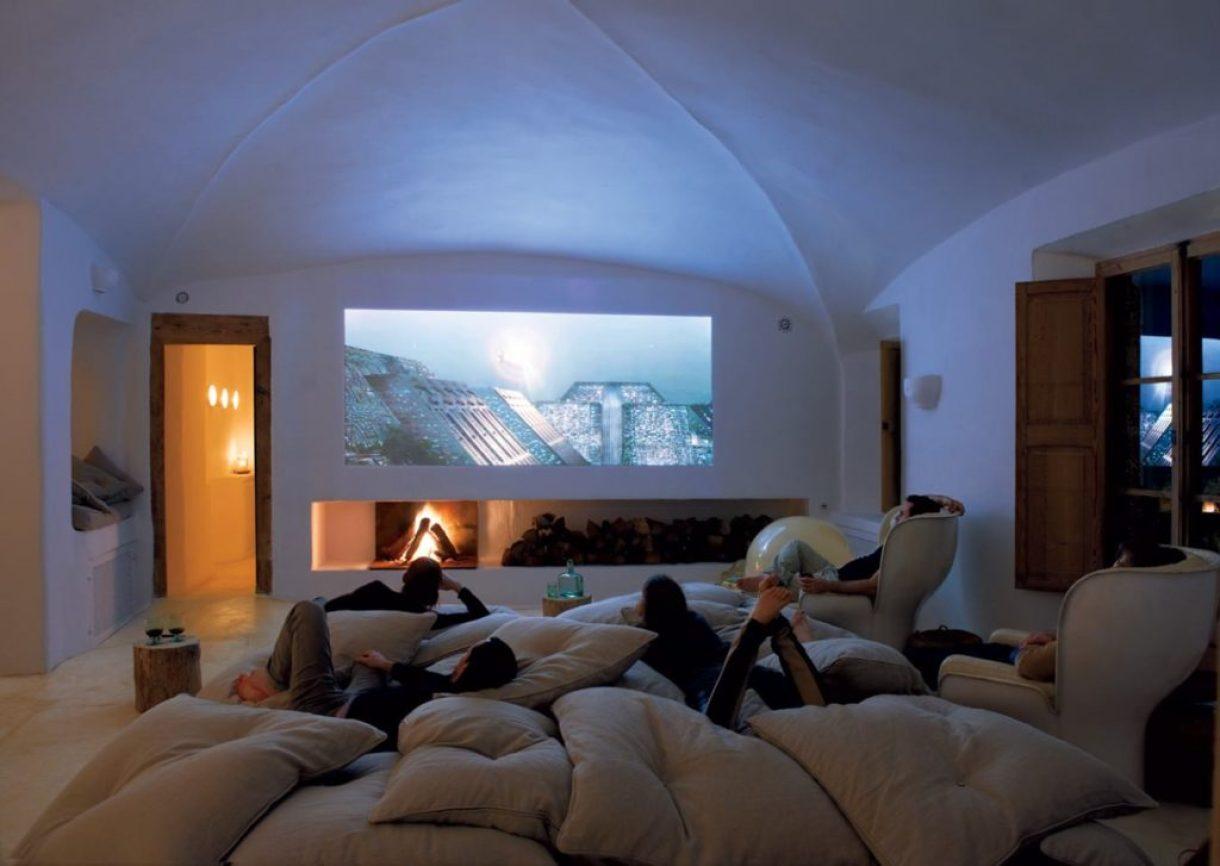 кино дома
