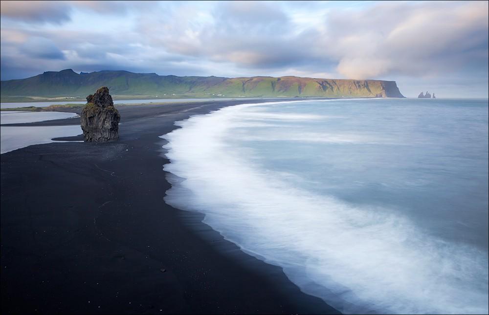 Вик, Исландия