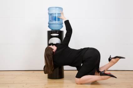 Организация Питьевого Режима! Методические Рекомендации и По Кулерам в Том Числе!