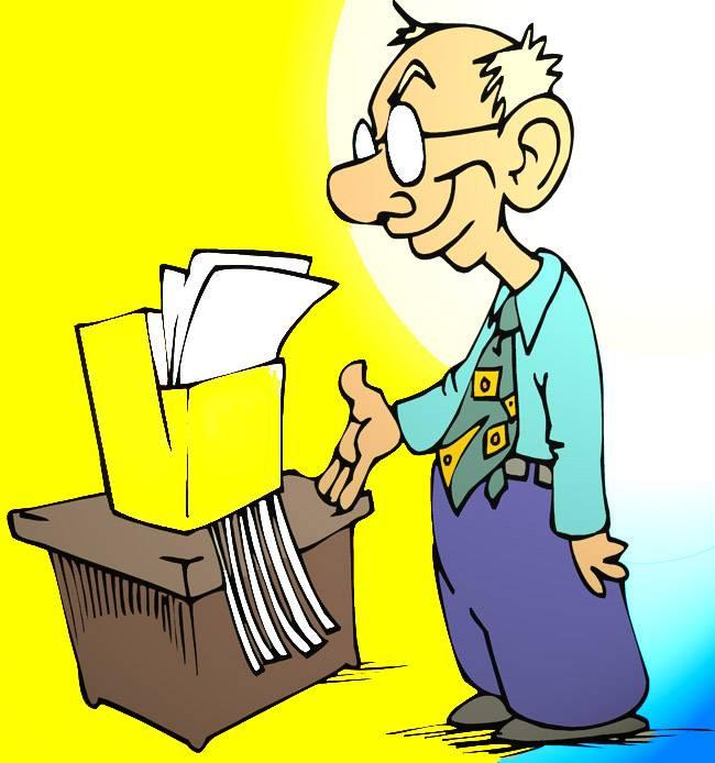 сроки хранения документов по охране труда