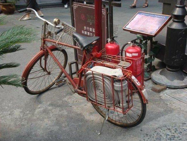 пожарная безопасность в картинках 10