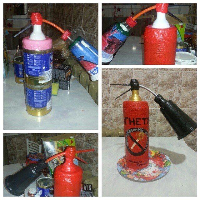 пожарная безопасность в картинках 4