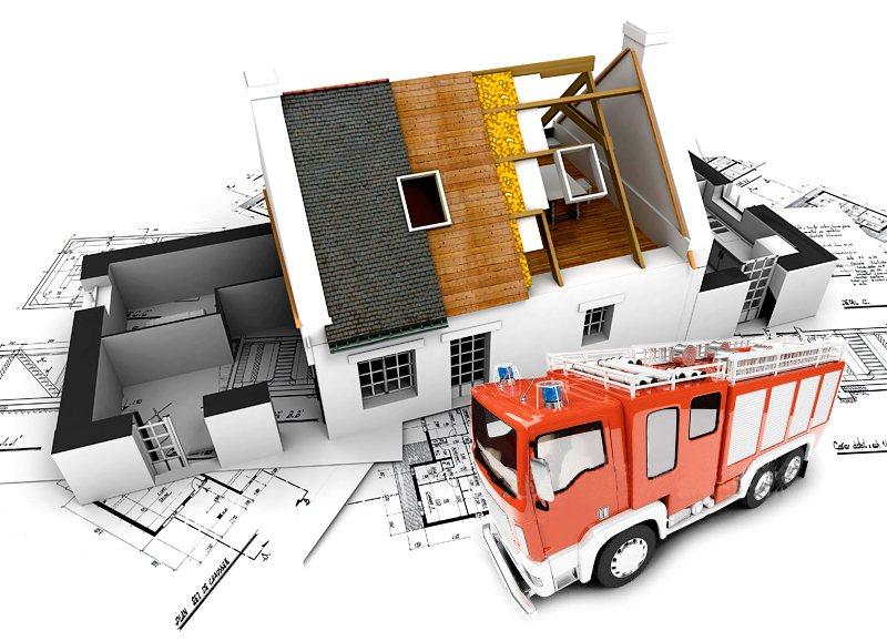 мероприятия по пожарной безопасности