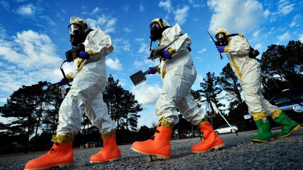 профессиональный стандарт для специалиста по экологической безопасности