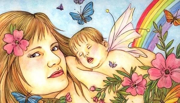 Пожелания маме короткие на день матери – КРАСИВЫЕ ...