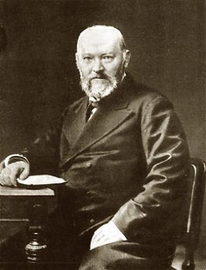Alexander Nikolaevich Ostrovsky, maelezo mafupi  A  N