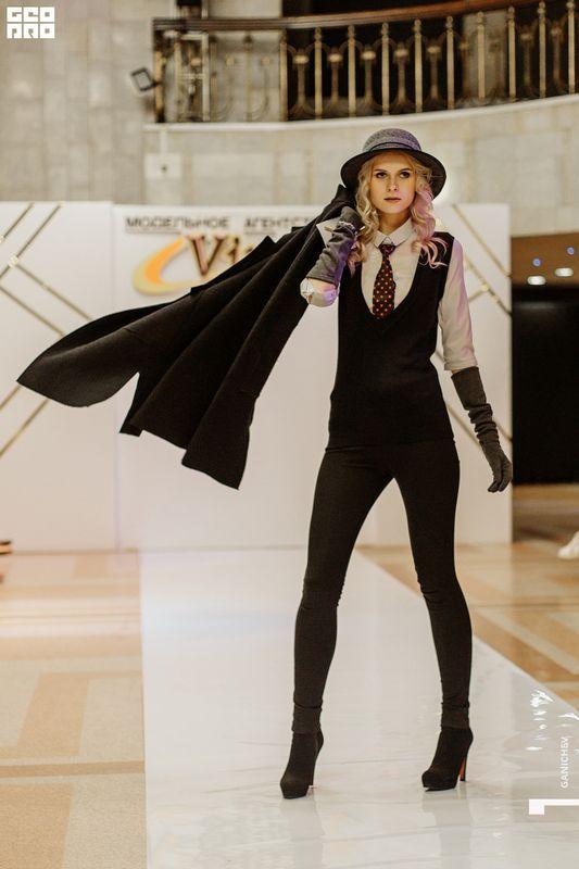 Выпускной шоу-показ модельного агентства Viva Models – Г. КИРОВ – Ganichev – 28 мая—100
