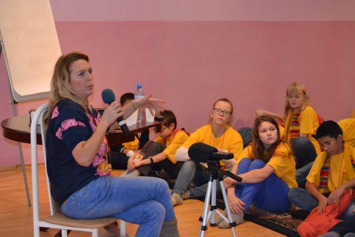 Чудо Радио в Тюмени на фестивале Птенец
