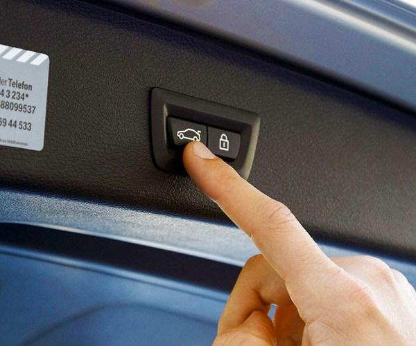 электро-Привод багажника БМВ
