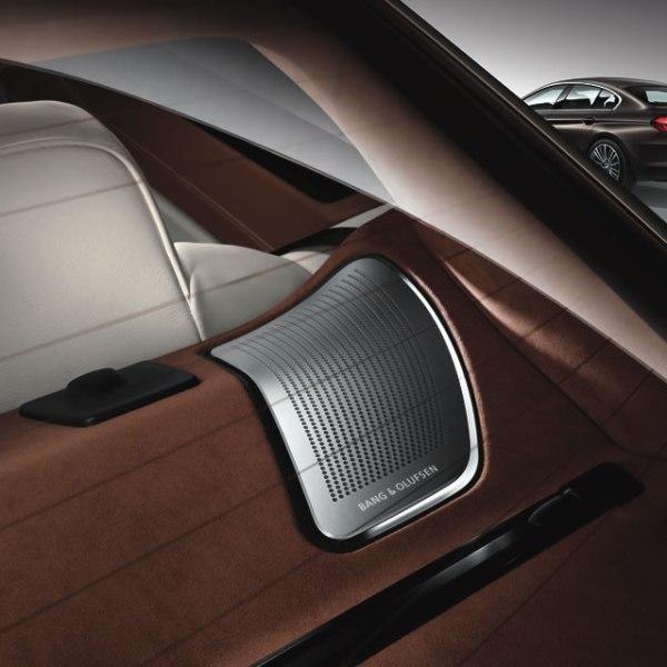 BMW6-Bang & Olufsen