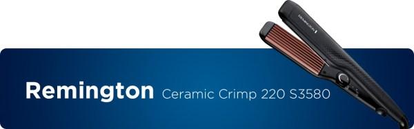 Плойка-гофре Remington Ceramic Crimp 220 S3580 ЕС - купить ...