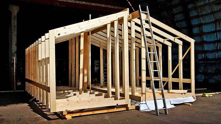 строительство модульных домов под ключ