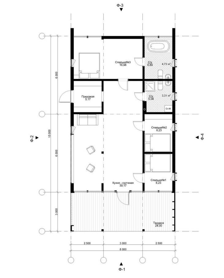дом 87