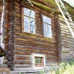 Дом в деревне Ваганово