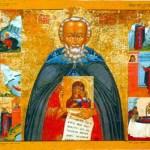 Преподобный Авраамий Городецкий