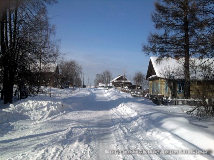 Село Ликурга