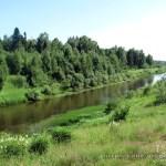 Река Вига