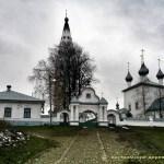 Преображенский собор Судиславля