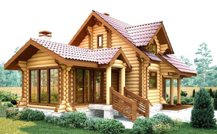 Фумигация газом фосфин деревянных домов в Смоленске и области