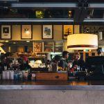 Как избавиться от мух в кафе, столовой, баре, ресторане