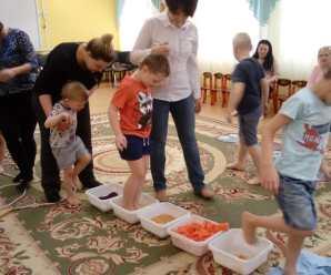 """Грантовый социальный проект """"Счастливое детство"""""""