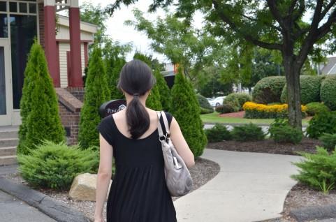 妊娠3ヶ月 長時間 歩く