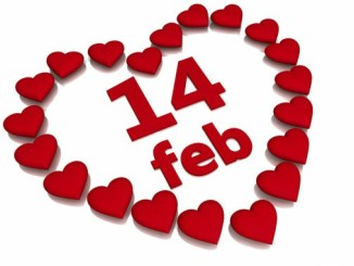 Valentine day Romantic SMS