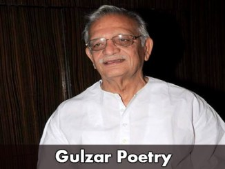 Gulzar_Poetry