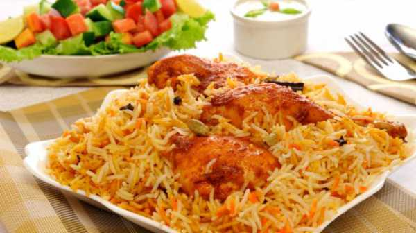 Biryani Recipe In Hindi By Sanjeev Kapoor